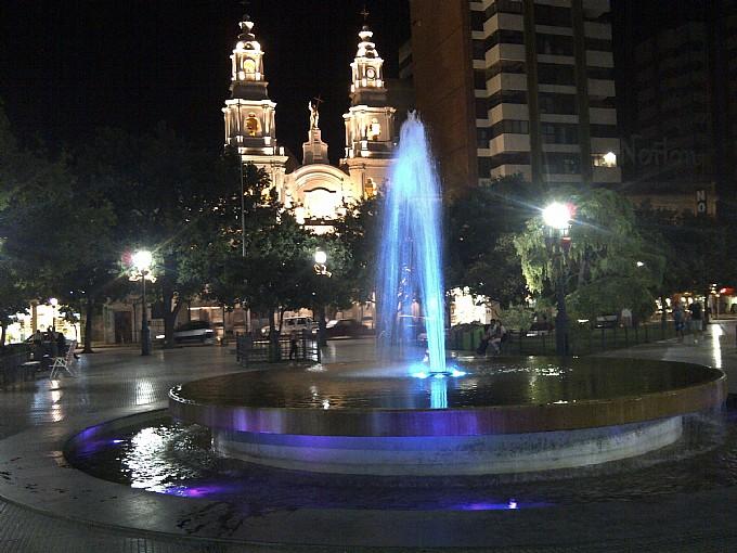 Río Cuarto