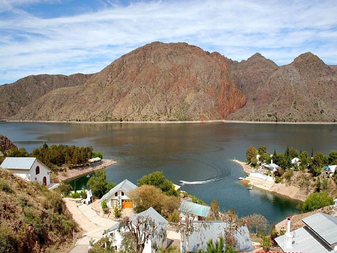 Club de n utica y pesca los reyunos 25 de mayo for Ruta0 buscador de rutas