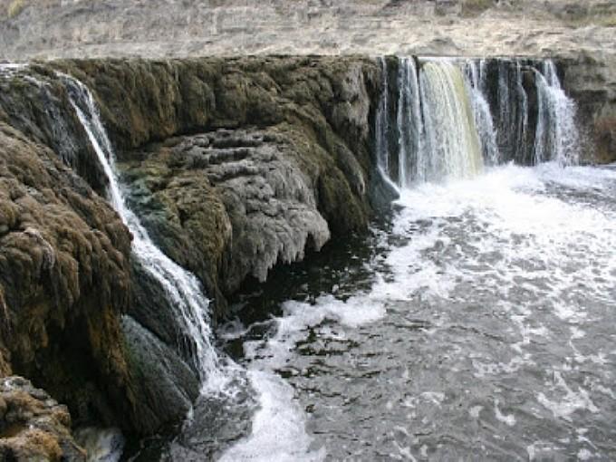 Paseo del arroyo claromec for Ruta0 buscador de rutas