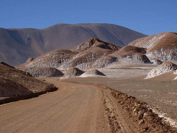 Viajar a tolar grande blog for Ruta0 buscador de rutas