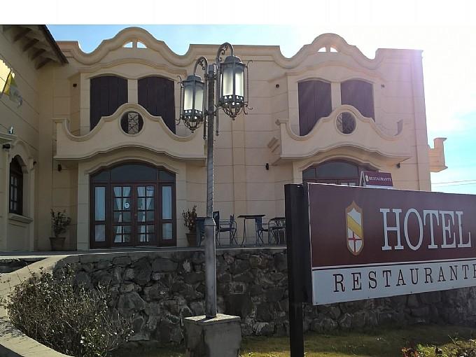 Hotel Santa Catalina - Río Cuarto