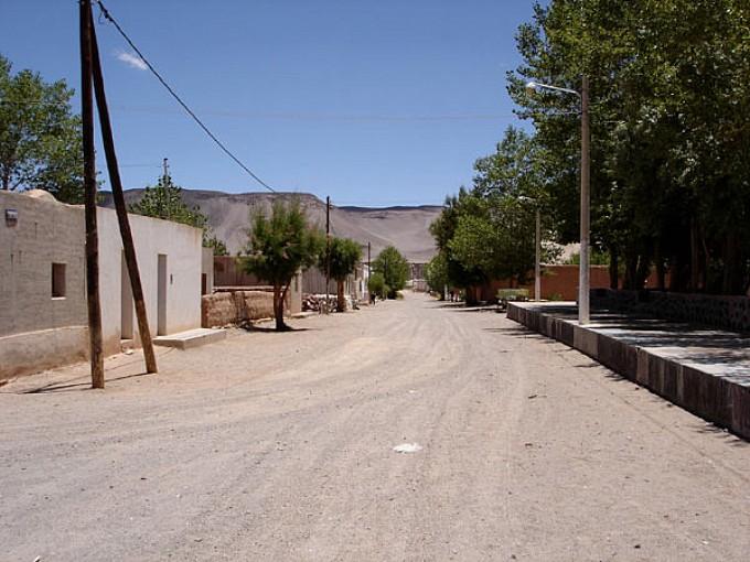 Antofagasta de la sierra for Ruta0 buscador de rutas