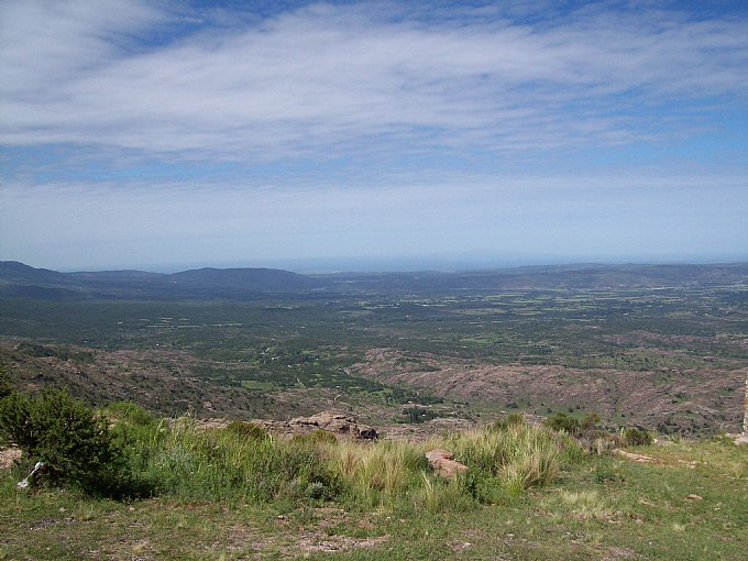 Mina clavero fotos for Ruta0 buscador de rutas