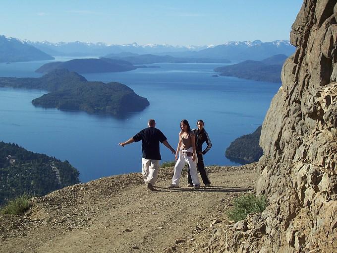 Bariloche for Ruta0 buscador de rutas