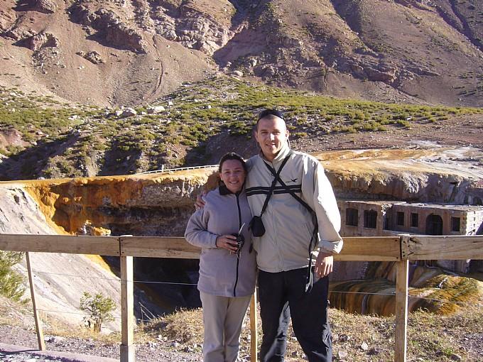 Puente del inca fotos for Ruta0 buscador de rutas