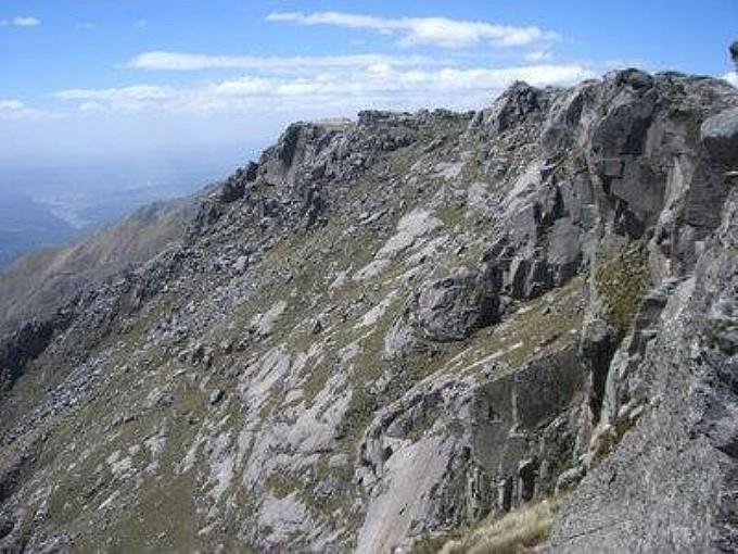 Cerro champaqu mina clavero for Ruta0 buscador de rutas